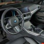 BMW 330i G20 İçi