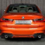 Abu Dabi Motors BMW 330i