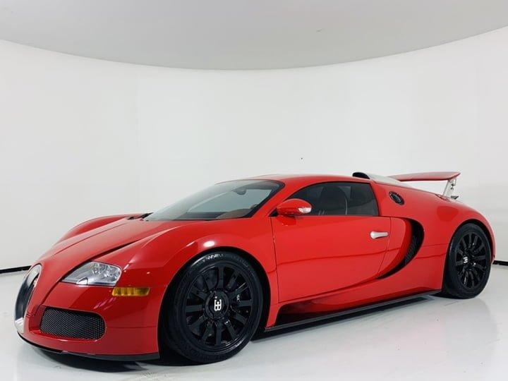 En Ucuz Bugatti Veyron