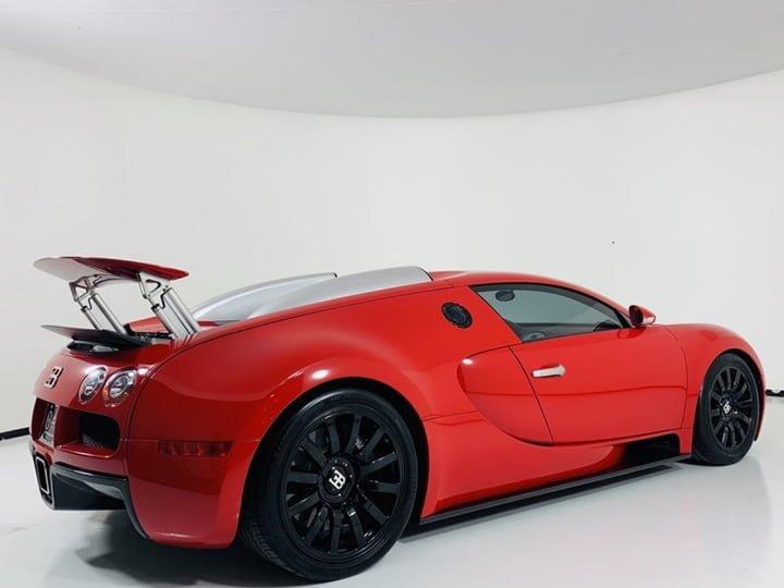 Ucuz Bugatti Veyron