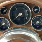Bugatti Veyron Donanımları