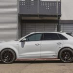 LUMMA Design 2019 Audi Q8