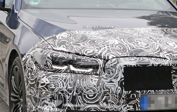 Makyajlı 2020 BMW 5 Serisi Sedan Ne Zaman Gelecek?