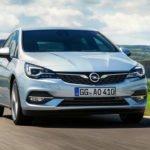 Makyajlı 2020 Opel Astra Ne Zaman Çıkacak?