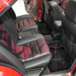 Mercedes-Benz E60 AMG W124 Donanımları
