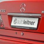 Mercedes-Benz E60 AMG W124 Kaç Beygir?