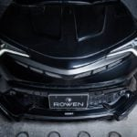 2019 Toyota C-HR Body Kit