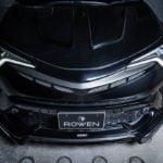 2019 Toyota C-HR Body Kit
