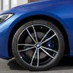 Yeni Kasa BMW 320i Teknik Özellikleri