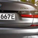 2019 BMW 330e G20