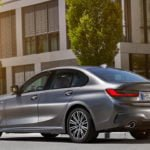 2019 BMW 330e Sedan Teknik Verileri