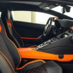 2019 Lamborghini Aventador S by Skyler Grey Kokpiti