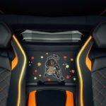 2019 Lamborghini Aventador S by Skyler Grey İçi