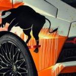 2019 Lamborghini Aventador S by Skyler Grey Türkiye