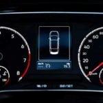 2019 Volkswagen Virtus İçi