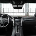 2020 Acura NSX Kokpiti