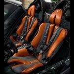 2020 Pagani Huayra Roadster BC İçi