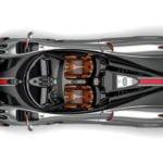 2020 Pagani Huayra Roadster BC Kaç Beygir?