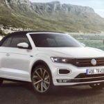 2020 Volkswagen T-Roc Cabriolet Teknik Özellikleri