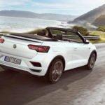 2020 Volkswagen T-Roc Cabriolet Ne Zaman Çıkacak?