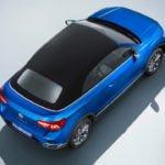 Volkswagen T-Roc Cabriolet Fotoğrafları