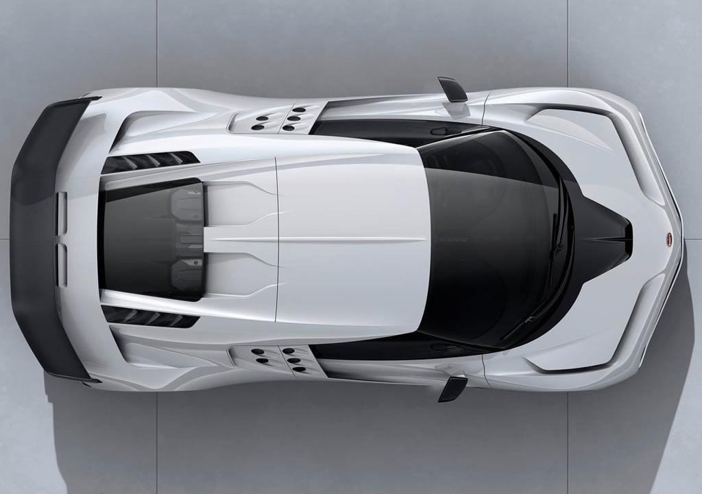 Bugatti Centodieci Fiyatı