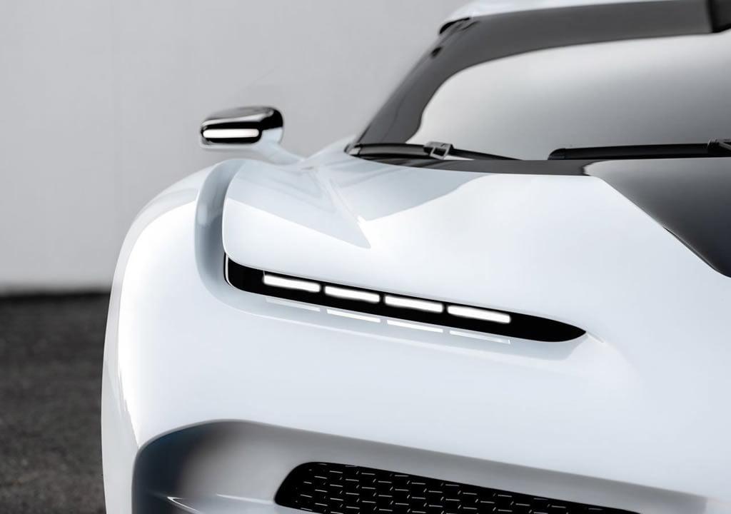 Bugatti Centodieci Türkiye Fiyatı