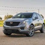 2020 Yeni Cadillac XT5