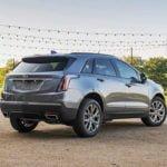 2020 Yeni Cadillac XT5 Donanımları