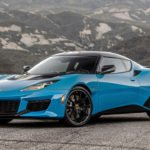 2020 Yeni Lotus Evora GT