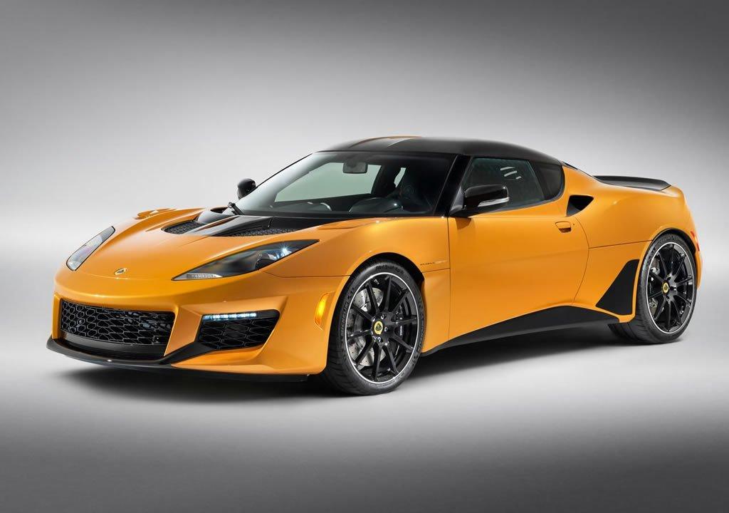 2020 Yeni Lotus Evora GT Ne Zaman Çıkacak?