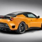 2020 Yeni Lotus Evora GT Kaç Beygir?