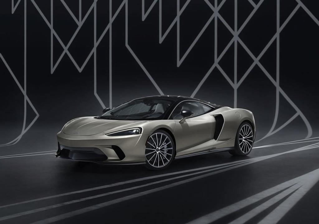2020 Yeni McLaren GT by MSO Teknik Özellikleri