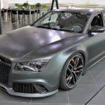 Audi RS 8