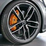 Audi RS 8 Teknik Özellikleri