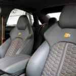 Audi RS 8 Var Mı?