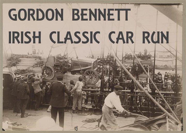 Gordon Bennett Yarışları