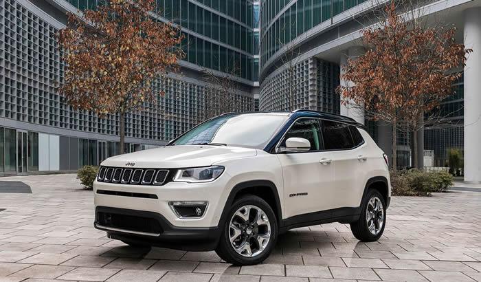 Jeep Ağustos 2019 Fiyatları