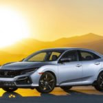 Makyajlı 2020 Honda Civic Hatchback