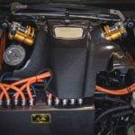 Tushek TS 900 H Apex Motoru