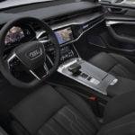 Yeni Audi A7 40 TDI Kokpiti