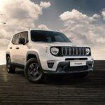 Yeni Jeep Renegade 1.0 Turbo