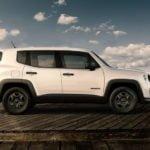 Yeni Jeep Renegade 1.0 Turbo Türkiye