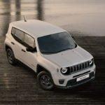 Yeni Jeep Renegade 1.0 Turbo Özellikleri