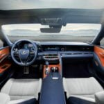 Yeni Lexus LC 500h Türkiye'ye Ne Zaman Gelecek?