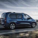 Yeni Peugeot Rifter Plus Fiyatı