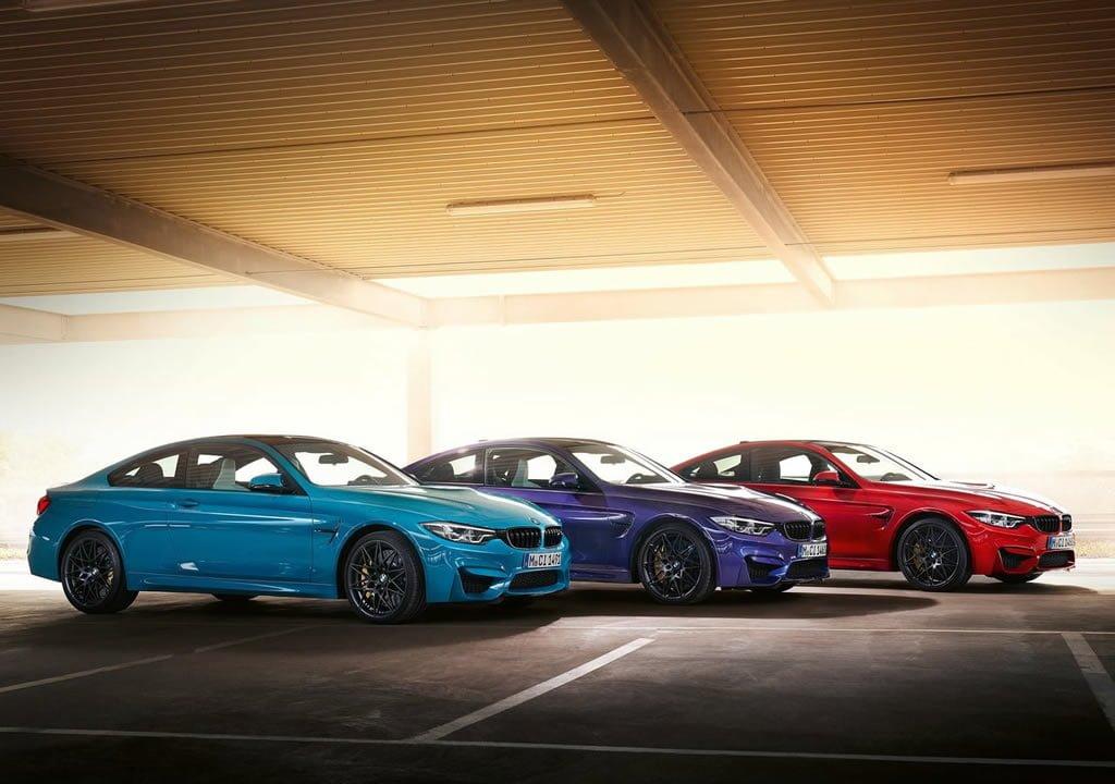 2019 BMW M4 Edition M Heritag Özellikleri