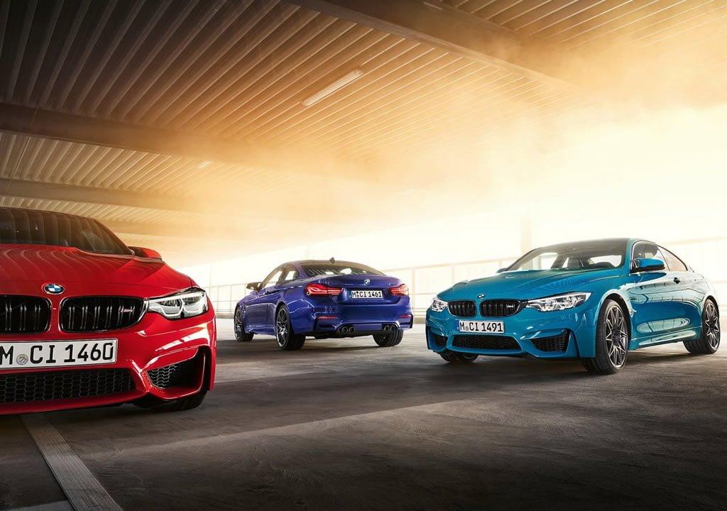 2019 BMW M4 Edition M Heritag Fiyatı