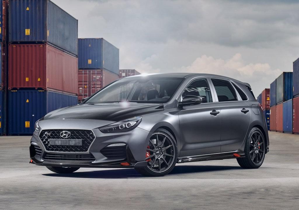2019 Hyundai i30 N Project C Teknik Özellikleri