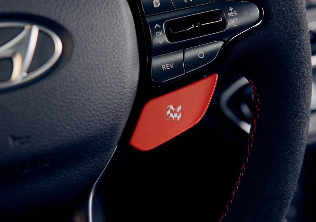 Yeni Hyundai i30 N Project C Özellikleri